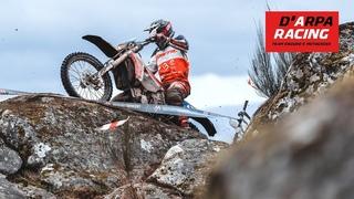 EnduroGp 2020 Season Recap - FANTIC D'ARPA RACING