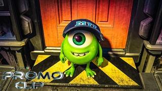 MONSTERS UNIVERSITY Clip 'Scarers' Official Promo (2013) Disney Pixar Animation HD