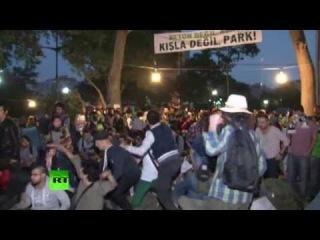 Демократия под угрозой: по всему миру все чаще запрещают акции протеста