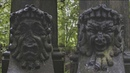 Шедевры Смоленского православного кладбища красивые и выдающиеся надгробия прошлых веков.