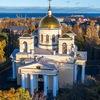 Петрозаводская и Карельская епархия РПЦ
