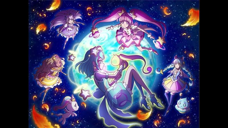 Twinkle Stars Eiga Star☆Twinkle Precure Full