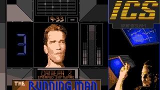 Amiga 500 Longplay [167] The Running Man