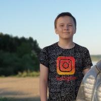 Александр Алибаев