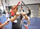 2014 Best Kiteboarding Kite Control Bars at the 2013 Surf Expo