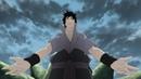 Я сам стану тьмой Разговор Саске и Наруто перед Последней битвой