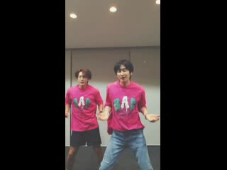 200910 TikTok Super Junior