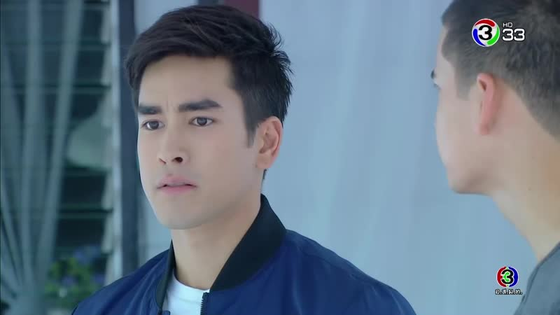 The Crown Princess EP.4 8_⁄9 ¦ 21-12-61 ¦ Ch3Thailand