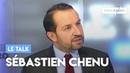Le Talk de Sébastien Chenu: «Si Macron n'atterrit pas tout cela se terminera très mal pour lui»