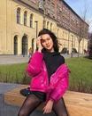Персональный фотоальбом Анастасии Романовой