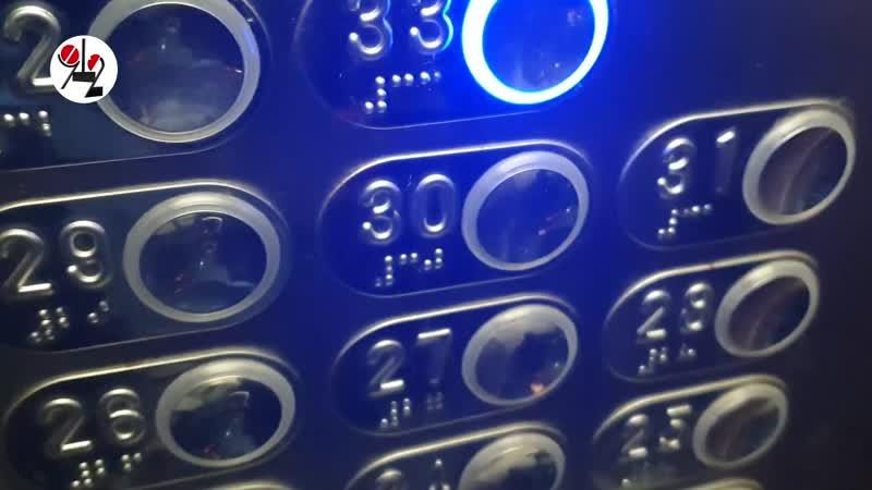 Власть деньги даёт на замену лифтов