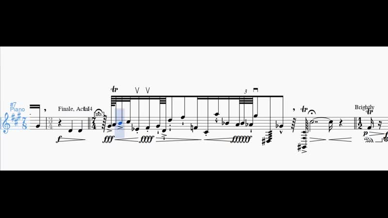 Prelude and the Last Hope in C and C minor John Stump