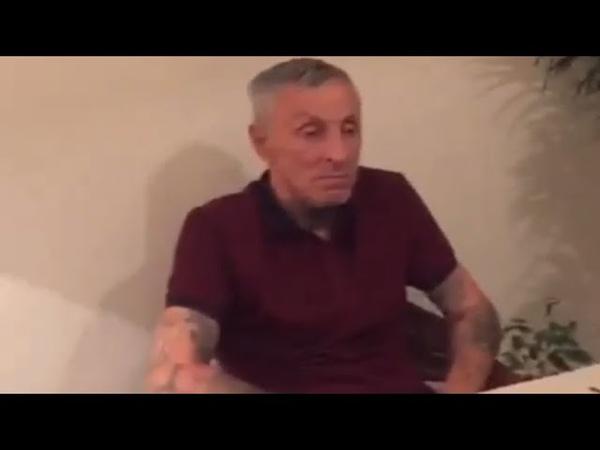 Саша Север и Вахид Аюбов