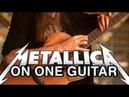 One Man Metallica (Mike Dawes)