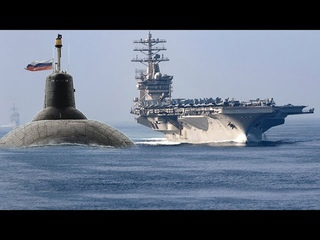 """Подводная лодка """"СУДНОГО ДНЯ""""! Самый огромный подводный монстр в мире. """"Акула"""" проекта 941"""