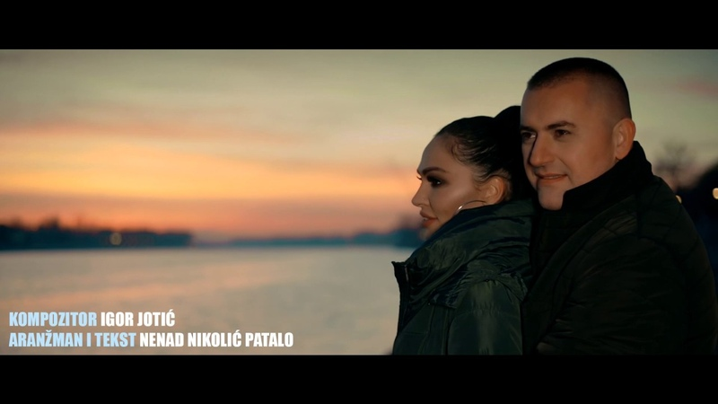 Radosav Begović Roki Lasto moga proleća Official Video 2019