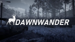 DawnWander [GAMEPLAY TRAILER]