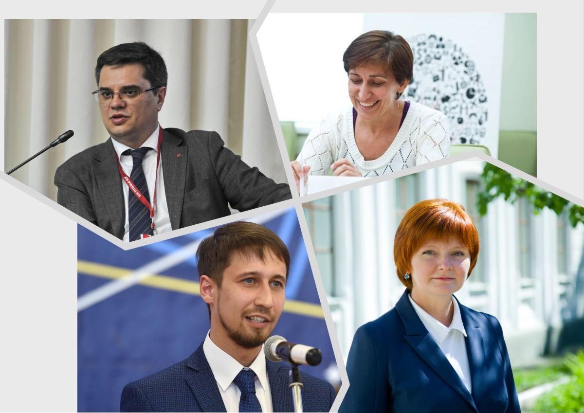 """Афиша Ижевск """"Школа"""" с министром."""