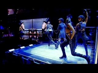 Madonna /// The Confessions Live from London /// AI 4K interpretation