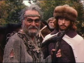 Царь Иван Грозный / Князь Серебряный (1991) (Игорь Тальков)