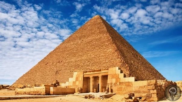 Пирамиды в Древнем Египте строили при помощи звуковой левитации... В современных учебниках написано, что пирамиды в Египте были построены рабами. Однако последние данные полностью развенчивают
