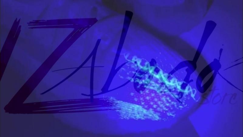 Adidas Yeezy Boost 350 v2 UV test by IzAbada Store