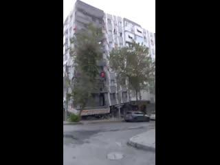 СРОЧНО! Землетрясение в Турции!