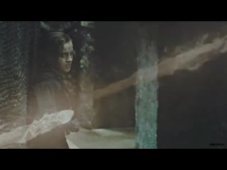 Hermione Granger - Never Give Up