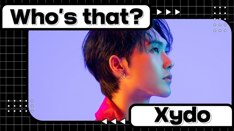Stone Music Who's That Xydo 시도 |BETTING Feat pH 1 X