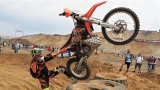 Dirt Bikes Fails Compilation #4 ☠️ Getzen Rodeo, Hixpania, Enduroc... by Jaume Soler