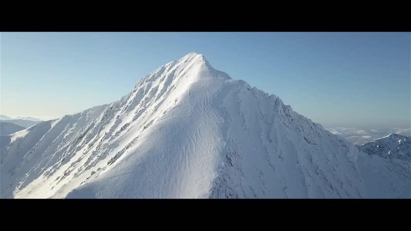 Subpolar URALS Winter climb Ugra endless drive 2019