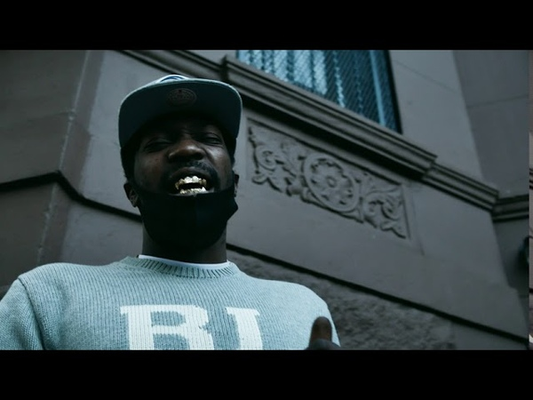 "Eddie Kaine Stuy Blocks"" official video Prod by The Standouts"