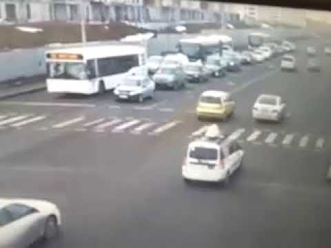 Нұр-Сұлтан қаласындағы жантүршігерлік автобус апаты қаза тапқандар бар