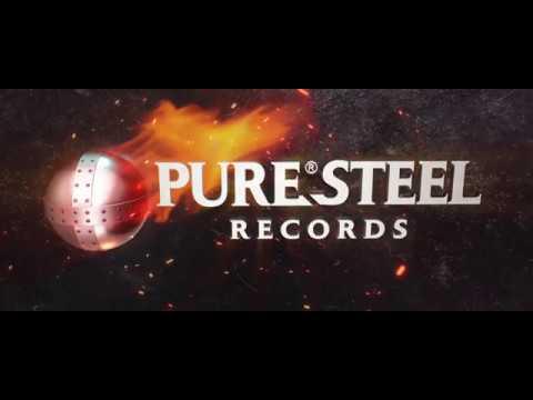 CLOVEN HOOF Gods Of War official Lyric Video PURE STEEL RECORDS