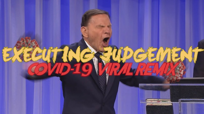 COVID 19 Pastor Remix Song 🦠🙅 🦠 | Kenneth Copeland COV19 Remix