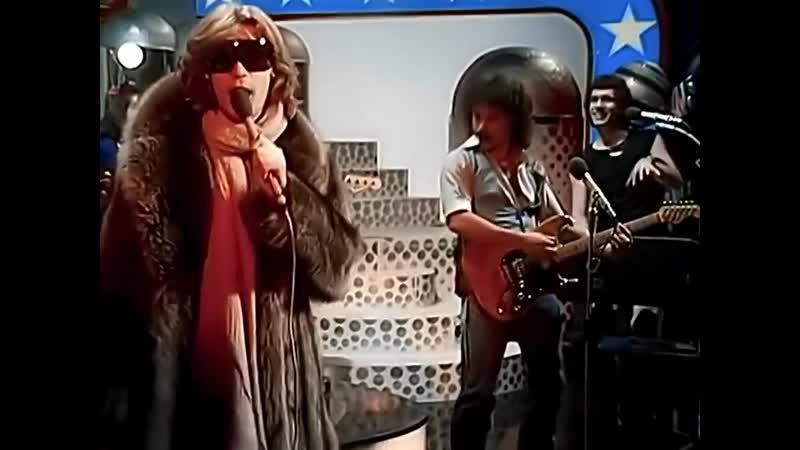 Daryl Hall John Oates Rich Girl 1976