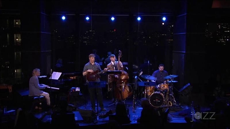 Tassia Alexander Claffy Quartet Feat Kurt Rosenwinkel David Kik