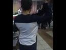 Федя Шамилов танцует