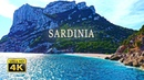 4K Video Colours of Sardinia Italy in Ultra HD