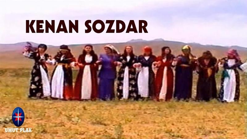 Kenan Sozdar - Heyran Daveta Kurdi Govend Halay Delilo - Yep Yeni!! Süper Kürtçe Oyun Havaları✔️