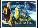 Дом ночных призраков/House on Haunted Hill 1959, Уильям Касл