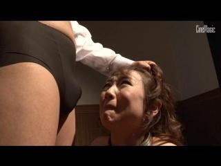 CMC044A - Women in The Slave Market 3 (Rei Zyouzima, Yu Kawakami)