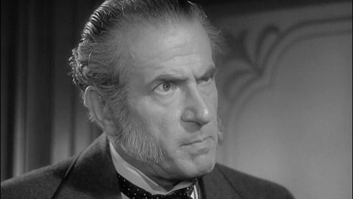 Доктор Джекилл и мистер Хайд 1941 Фантастика ужасы экранизация