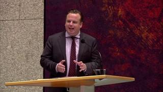 Alexander Kops (PVV) sloopt de Green Deal van Frans Timmermans in 4 minuten. - YouTube