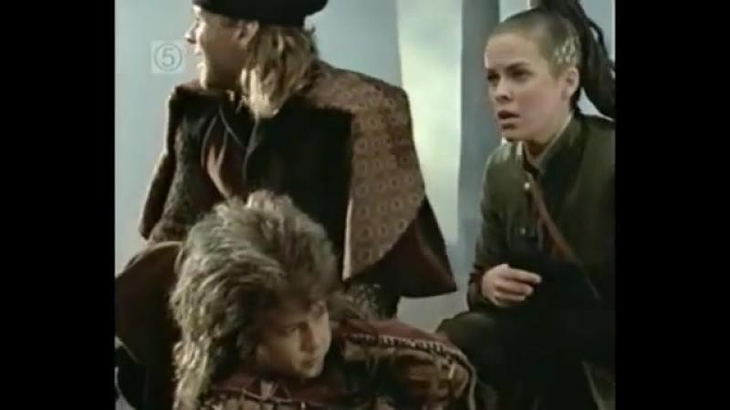 Легенда о Вильгельме Телле The Legend of William Tell 1998 9 серия