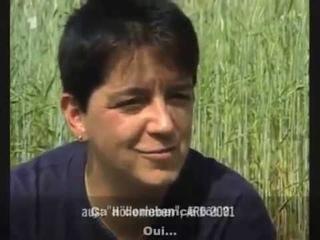 Vivre l'enfer - Abus rituels sataniques en Allemagne (documentaire 2003 VOSTFR) #PedoSatanistes