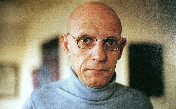 Foucault Michel Archaeology of Knowledge