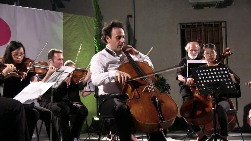 12 July 2016-21.15-W.A.Mozart:Concerto n.5 in la magg.K 219 (trascr. H. Kunstovny)