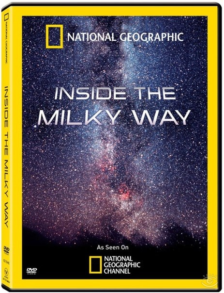 National Geographic - Inside the Milky Way