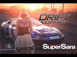 SUPER SARAS DRIFT WORLD